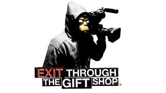 BANKSY – EXIT THROUGH THE GIFTSHOP