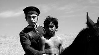 Obrázok k filmu AFERIM! (2015)