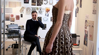 Obrázok k filmu Dior a Ja (2014)