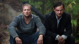 Obrázok k filmu Dozvuky (2012)