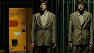 Obrázok k filmu Dvojník (2013)