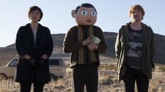 Obrázok k filmu Frank (2014)