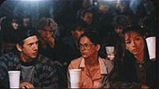 Obrázok k filmu Indiánske leto (1995)