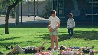Obrázok k filmu Ja a  ty a všetci ostatní (2005)