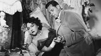 Obrázok k filmu Sunset boulevard (1950)