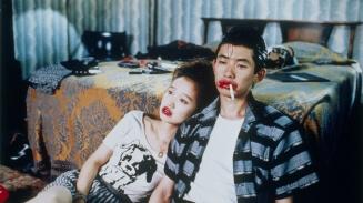 Obrázok k filmu TAJOMNÝ VLAK (1989)