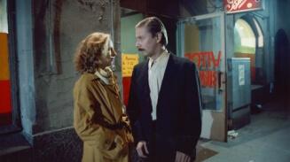 Obrázok k filmu TIENE V RAJI (1986)