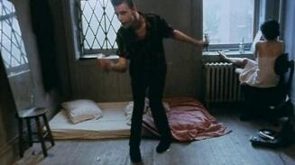 Obrázok k filmu TRVALÁ DOVOLENKA (1980)