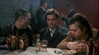 Obrázok k filmu ZMLUVA S VRAHOM (1990)